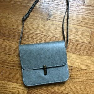Vegan Clutch/Shoulder bag